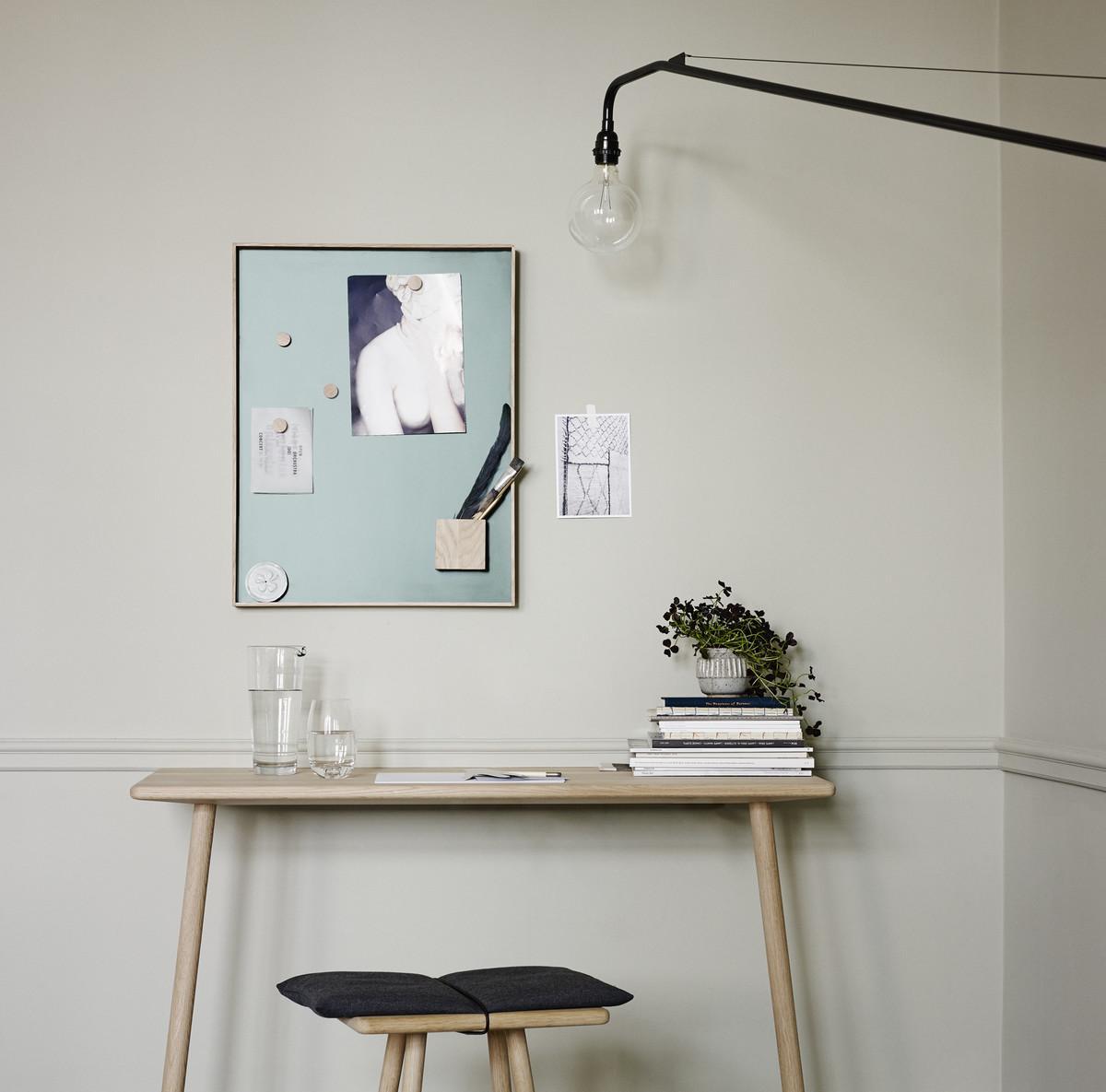 Пробковая доска на стену своими руками. как сделать пробковую доску на стену. использование пробковой доски
