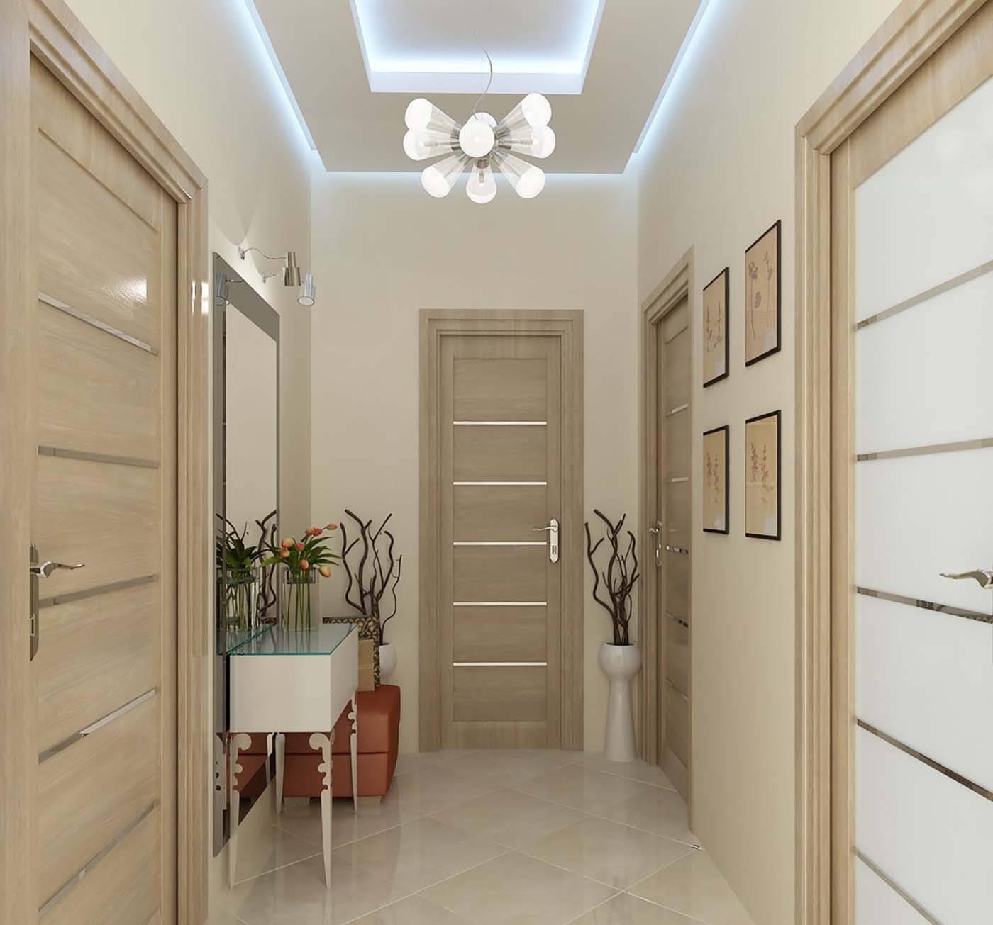 Прихожие в коридор, фото, мебель и ее разновидности, критерии выбора
