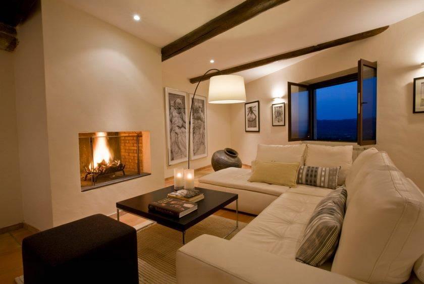 Итальянский стиль в оформлении интерьера квартиры