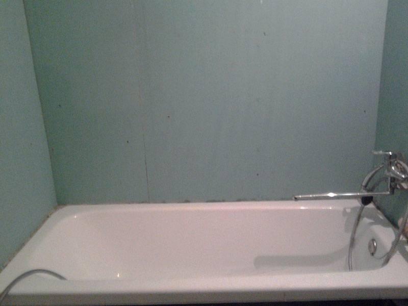 Выравнивание стен под плитку в ванной: чем лучше и как правильно / zonavannoi.ru