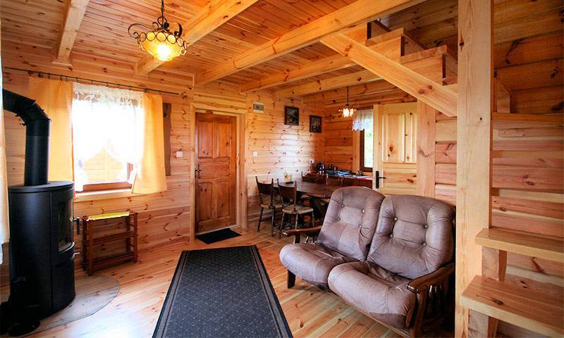 Отделка вагонкой (67 фото): тонкости обшивки стен, как обшить комнату, как обшивать и крепить внутри дома