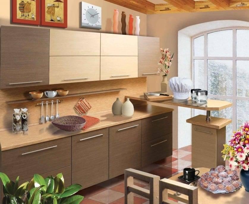 Какие фасады выбрать для современной кухни: обзор модных материалов и расцветок (40 фото) | современные и модные кухни