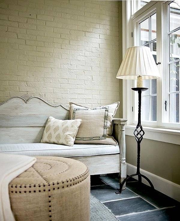 Акцентная стена в интерьере: беспроигрышный прием в дизайне комнаты