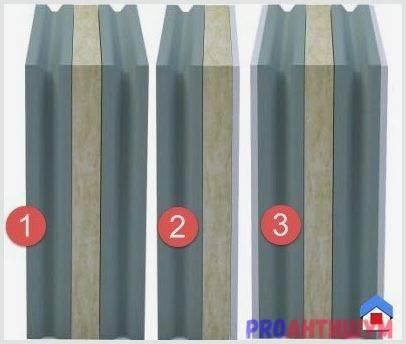 Технология сооружения перегородок из пазогребневых плит