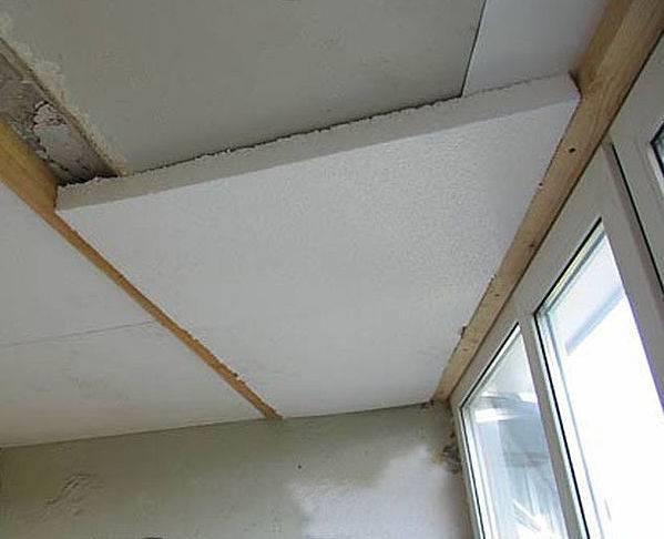 Как утеплить потолок в бане своими руками ⋆ прорабофф.рф