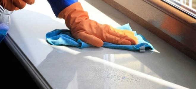 Как очистить пластик от краски — описание и выбор средства