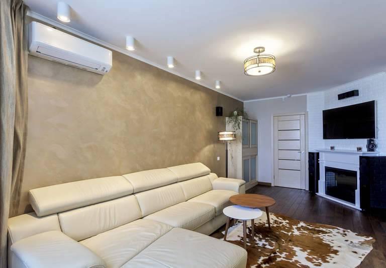 Современные натяжные потолки (матовые, глянцевые, двухуровневые). выбор и установка от а до я + 230 фото