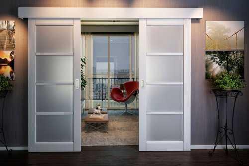 Установка дверей своими руками - пошаговый мастер-класс по правильной установке дверей