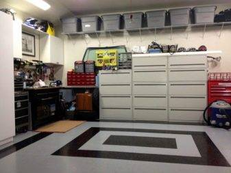 Обустройство гаража внутри своими руками: фото, просто и красиво обустройство гаража внутри своими руками: фото, просто и красиво
