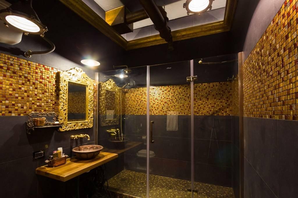 Как сделать потолок в ванной комнате: какой лучше, какие делать, делают для ванной комнаты, какой установить, варианты потолочного покрытия, чем лучше отделать