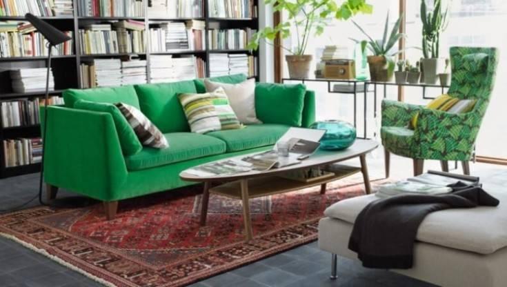 Дизайн интерьера в стиле икеа - 50 фото идеально оформленного интерьера