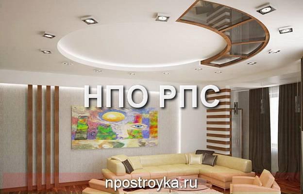 Двухуровневые потолки: своими руками пошагово фото, видео
