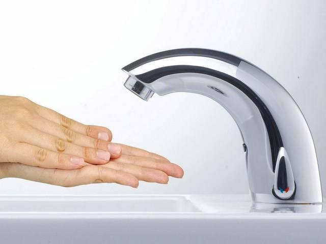 Как выбрать смеситель для ванной с душем - советы от профессионала