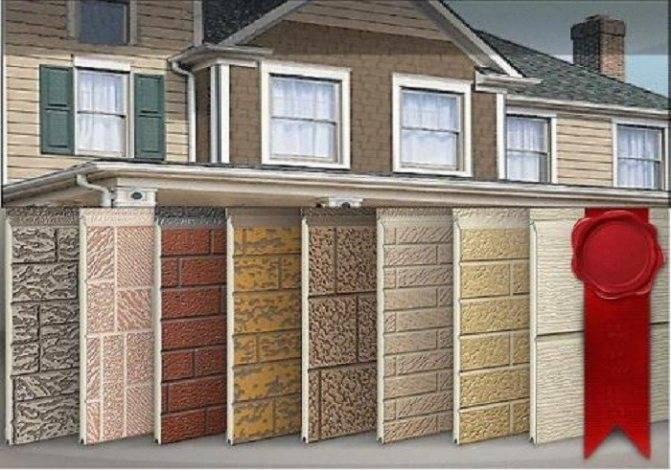 Терракотовые панели для вентилируемого фасада
