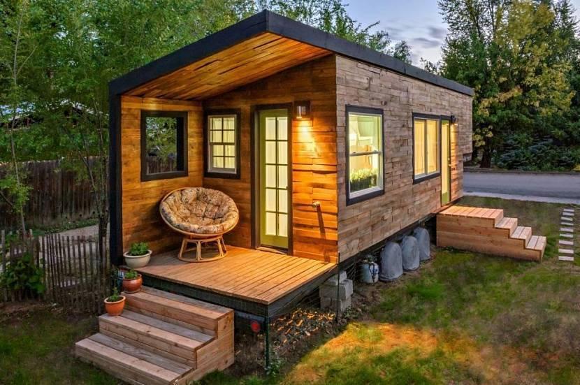 Планировка дома небольшого размера: на что стоит обратить внимание?