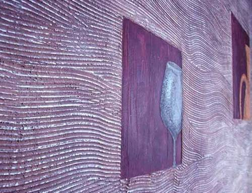 Установка гипсокартона на стену без каркаса