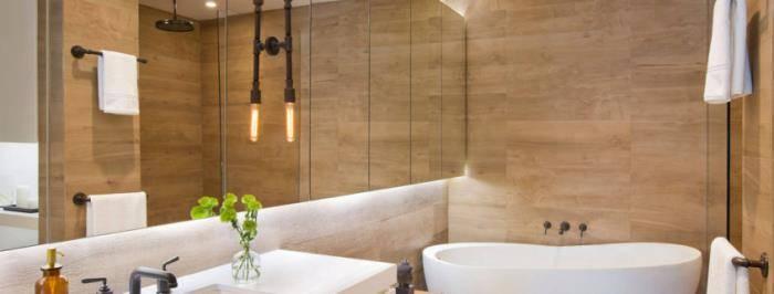 Кафельная плитка для ванной — 140 фото идей современного дизайна, обзор моделей лучших производителей и особенности укладки плитки