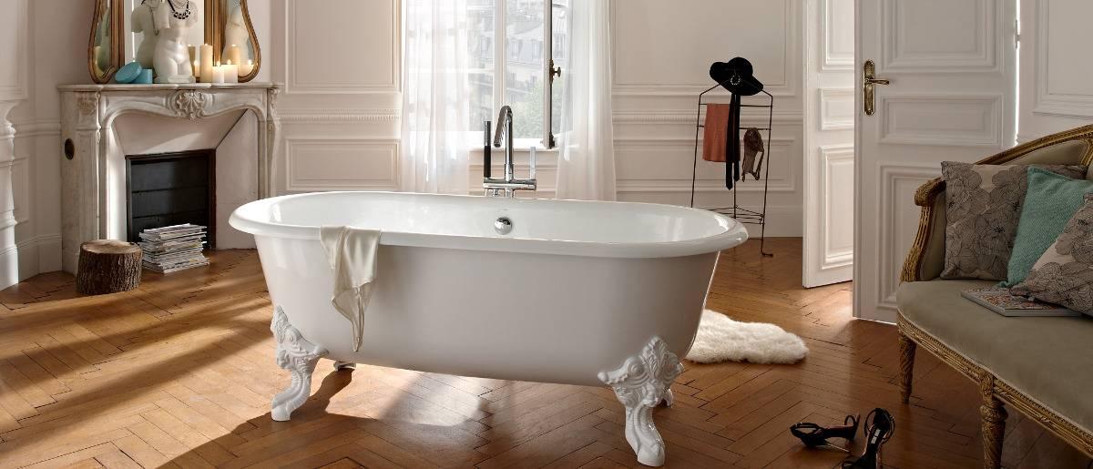 Как выбрать наиболее подходящий смеситель в вашу ванную?