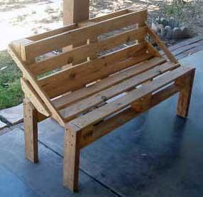 Симпатичная скамейка своими руками + пошаговая инструкция, чертежи и фото