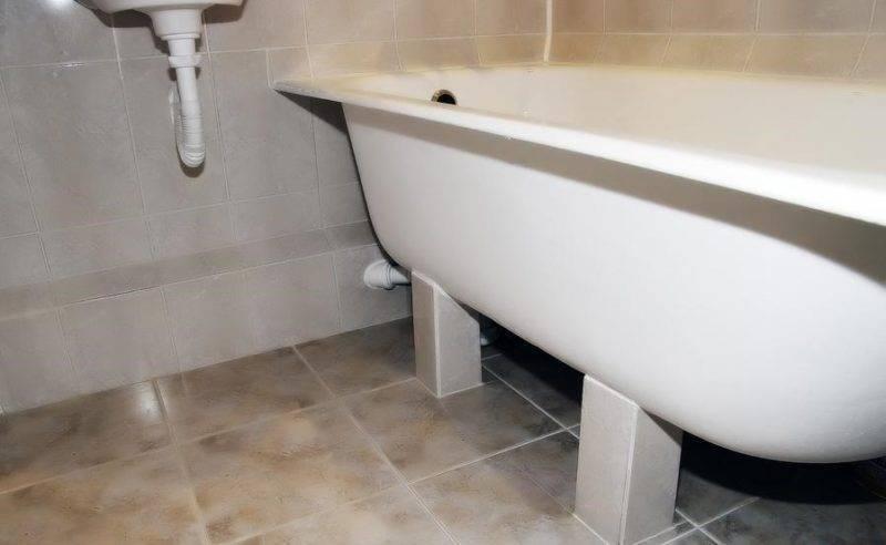 Бюджетный дизайн ванны (фото) - варианты интерьера ванной