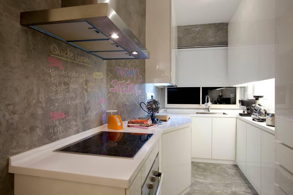 С чего начать ремонт на кухне: последовательность, материалы