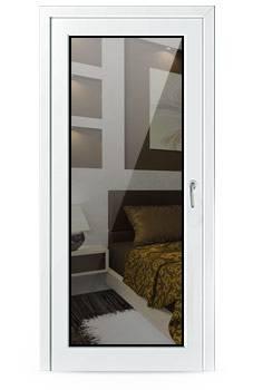 Алюминиевые двери (60 фото): входные глухие изделия и со стеклом из профиля, теплые системы для частного дома, особенности конструкции