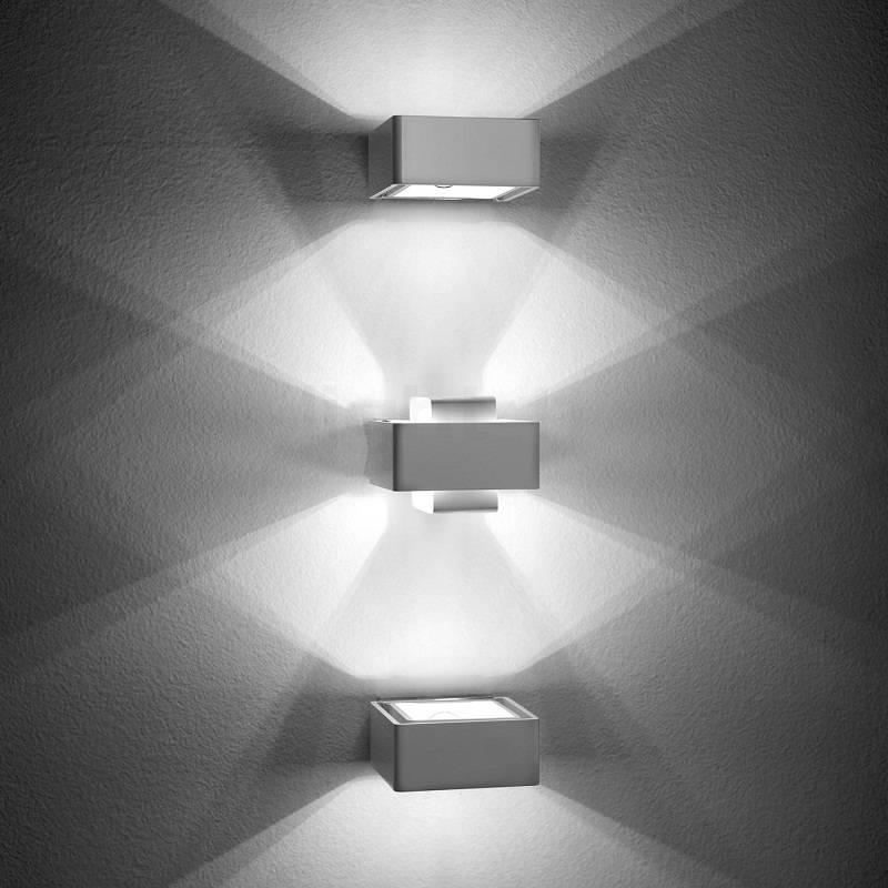 Настенные светильники бра: фото и идеи размещения в интерьере | дом мечты