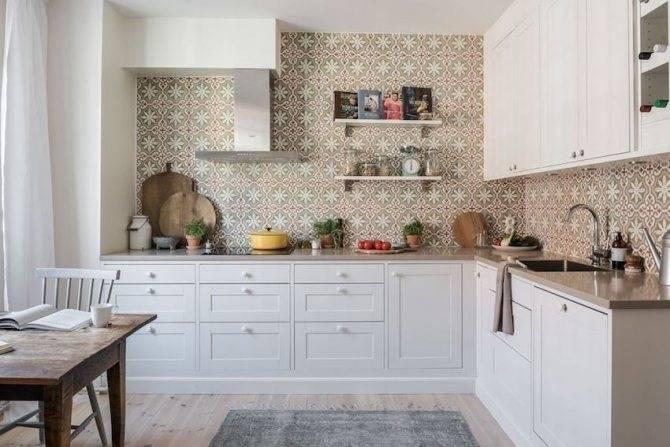 Кухня в стиле неоклассика: 150 фото необычных идей дизайна. изысканное и красивое оформление интерьера кухни