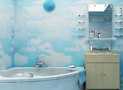 С чего начать капитальный ремонт в ванной?
