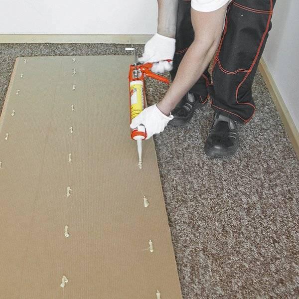 Как крепить панели мдф к стене