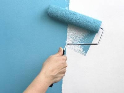 Обработка стен перед поклейкой обоев в домашних условиях