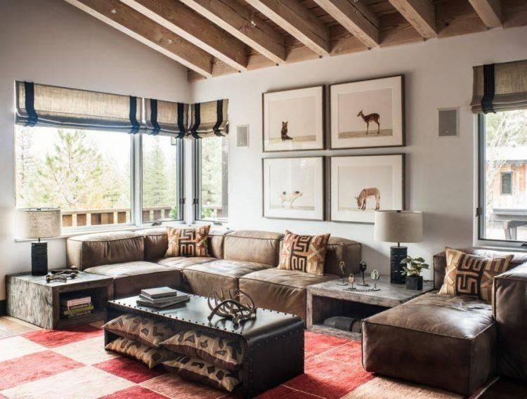 Ремонт гостиной в частном доме (55 фото): отделка зала в стиле «классика», как сделать красивый дизайн