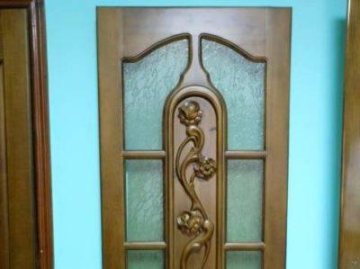 Реставрация дверей своими руками: варианты, идеи, в домашних условиях