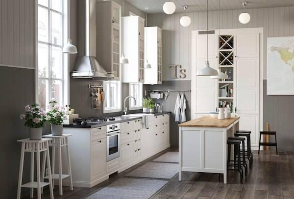 Чистота как привычка: 10 правил идеальных домов
