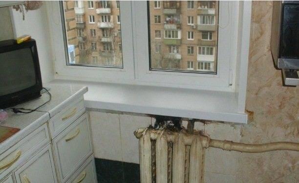 Правильная установка подоконников и откосов на пластиковые окна