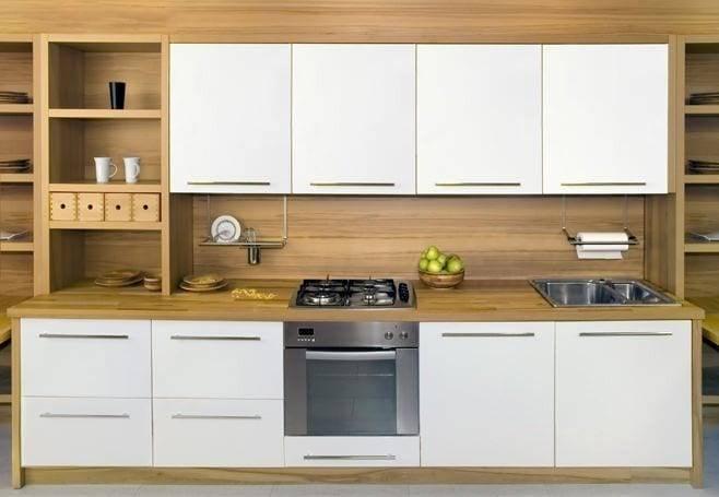 Как крепить стеновую панель на кухне: установка, монтаж, пошаговая инструкция