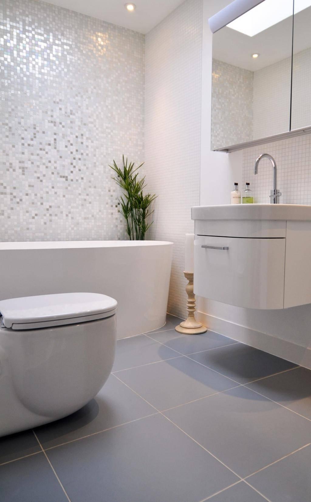 Как выбрать плитку в ванную комнату - подробная инструкция