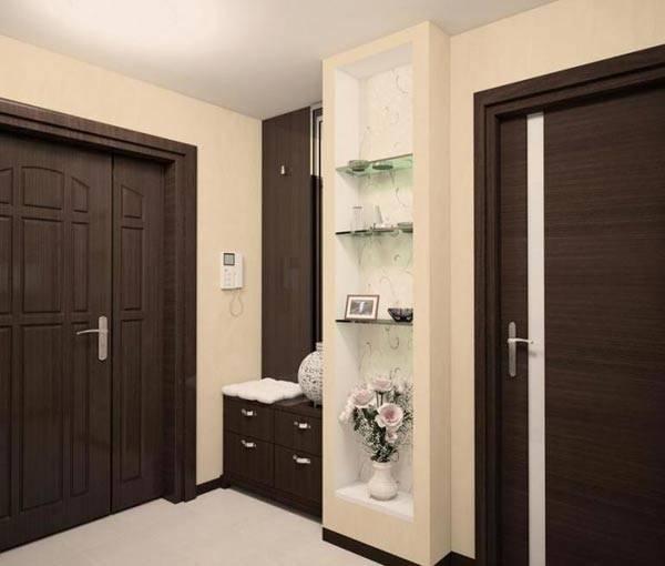 Светлые двери, их сочетание со светлым полом: фото интерьера и уникального дизайна