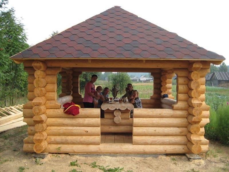 Шестигранная беседка своими руками - чертежи и размеры (39 фото): шестиугольная конструкция для дачи, поэтапная сборка строения