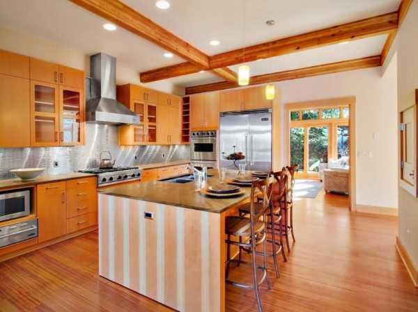 11 советов как сделать кухню уютной