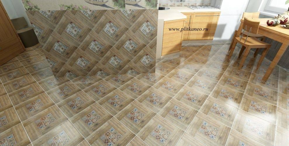 Плитка «нефрит-керамика»: коллекции кафельных настенных покрытий, керамические материалы, отзывы