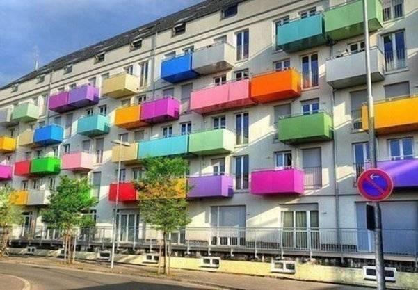 Лоджия и балкон — в чём разница