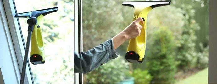 Аппарат керхер для мытья окон: устройство, инструкция по применению, преимущества и недостатки