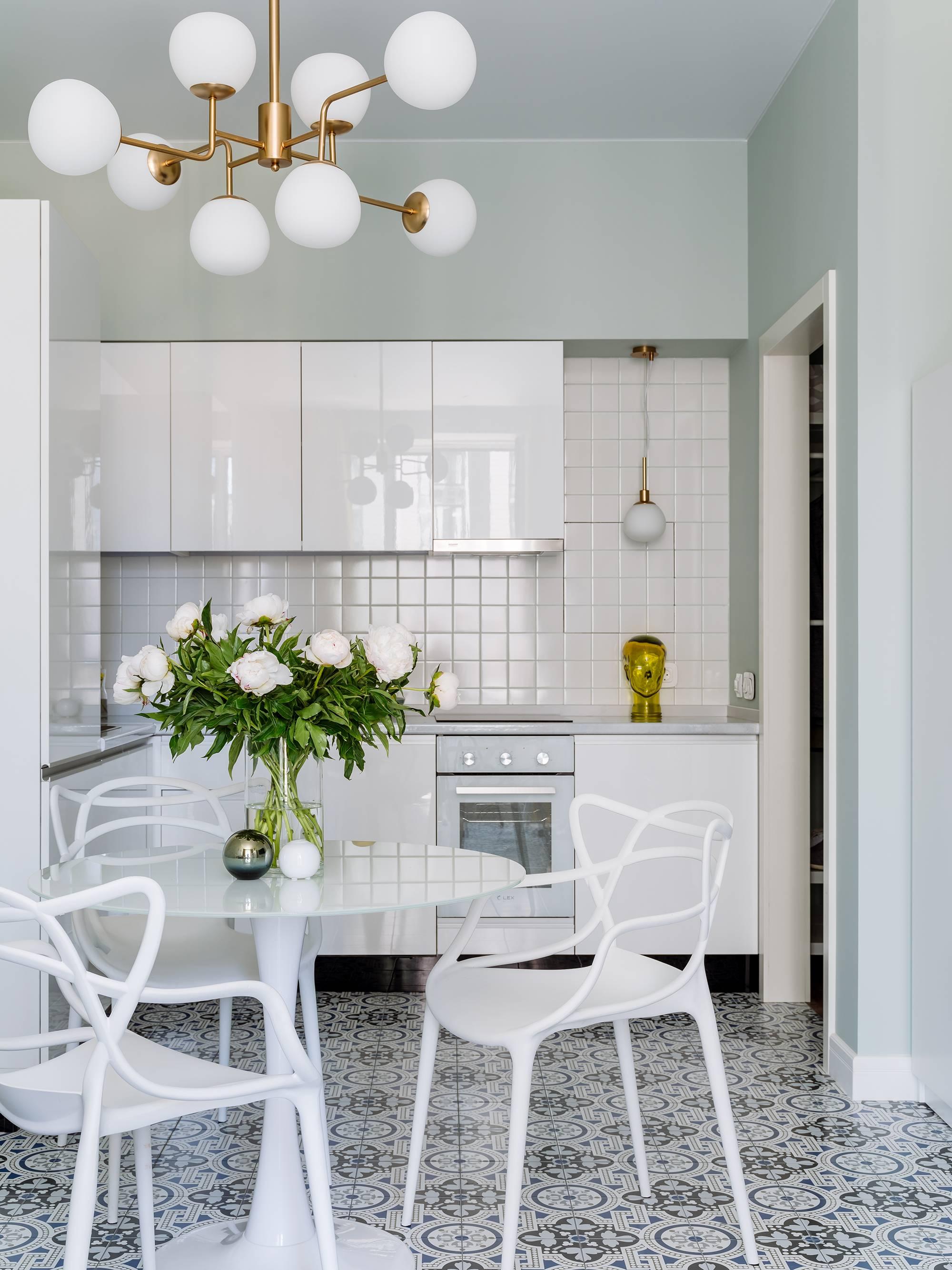 Кухни икеа: 100 реальных фото интерьеров + советы покупателю