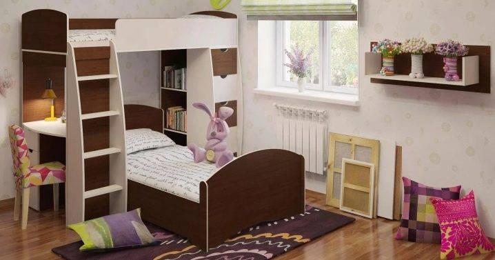 Выбор кроватей машинок для мальчиков любого возраста — виды, фото, цены