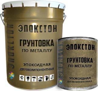 Советы по выбору и применению эпоксидной грунтовки в виде аэрозоля