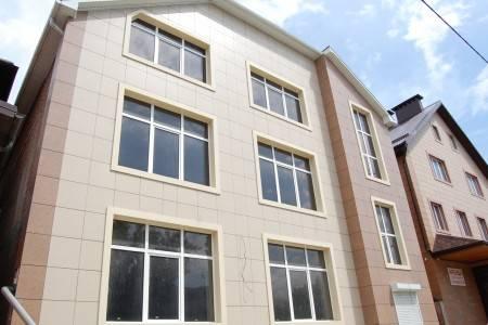 Композитные панели дл фасада: изготовление, раскрой, монтаж