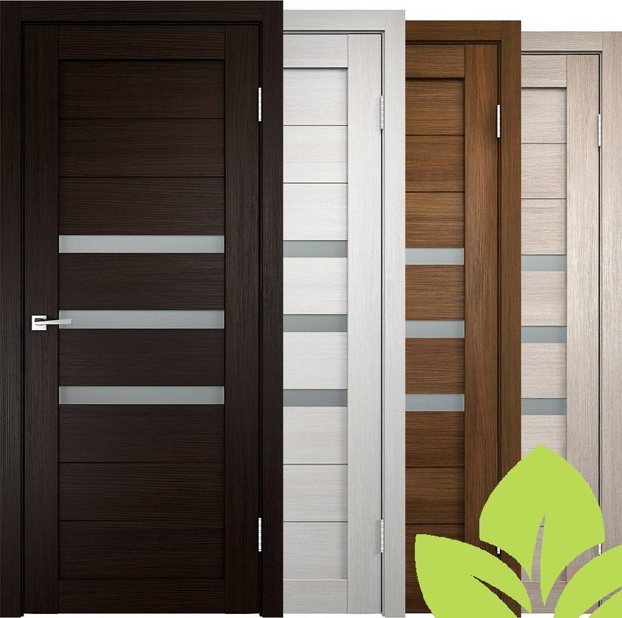 Какие межкомнатные двери лучше выбрать для квартиры: изучаем суть