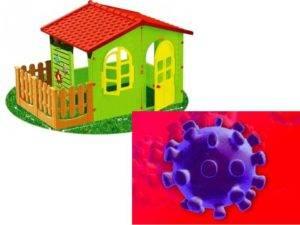 Как защитить частный дом от коронавируса: лучшие способы, которые уберегут вас и дом от проблем