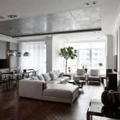 Планировка 3 комнатной квартиры – лучшие проекты 2019-2020, зонирование и дизайн в едином стиле (105 фото)